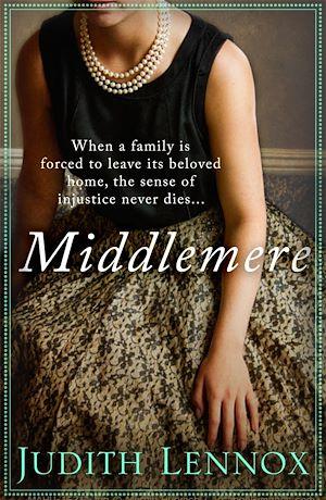Téléchargez le livre :  Middlemere