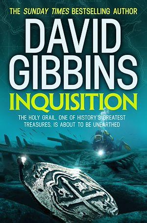 Téléchargez le livre :  Inquisition