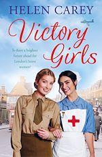 Télécharger le livre :  Victory Girls (Lavender Road 6)