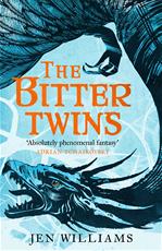Télécharger le livre :  The Bitter Twins (The Winnowing Flame Trilogy 2)