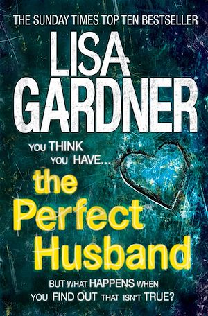 Téléchargez le livre :  The Perfect Husband (FBI Profiler 1)