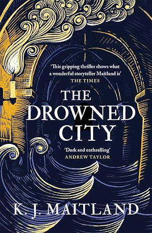 Téléchargez le livre :  The Drowned City