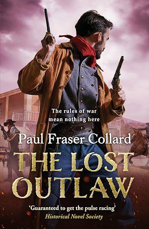 Téléchargez le livre :  The Lost Outlaw (Jack Lark, Book 8)