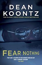 Télécharger le livre :  Fear Nothing (Moonlight Bay Trilogy, Book 1)