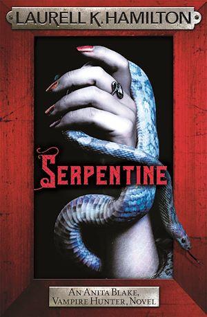 Téléchargez le livre :  Serpentine