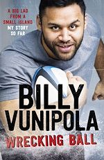 Télécharger le livre :  Wrecking Ball: A Big Lad From a Small Island - My Story So Far