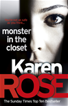 Téléchargez le livre numérique:  Monster In The Closet (The Baltimore Series Book 5)