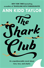 Télécharger le livre :  The Shark Club: The perfect romantic summer beach read