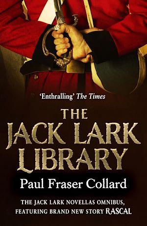 Téléchargez le livre :  The Jack Lark Library