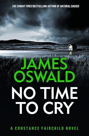 Téléchargez le livre :  No Time to Cry