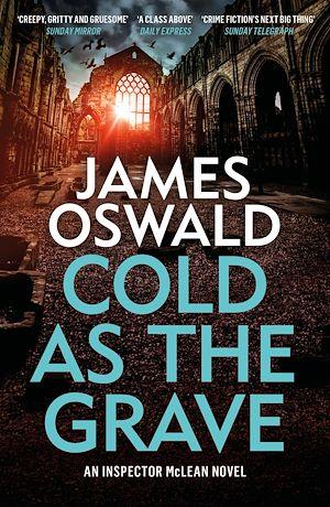 Téléchargez le livre :  Cold as the Grave