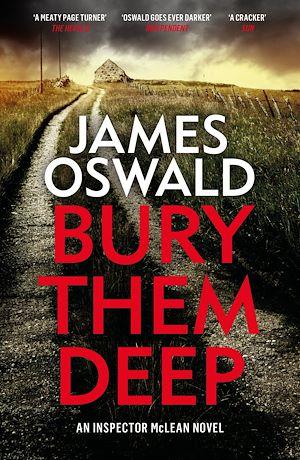 Téléchargez le livre :  Bury Them Deep