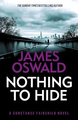 Téléchargez le livre :  Nothing to Hide