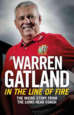 Téléchargez le livre :  In the Line of Fire