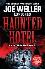 Télécharger le livre :  Joe Weller Explores: Haunted Hotel