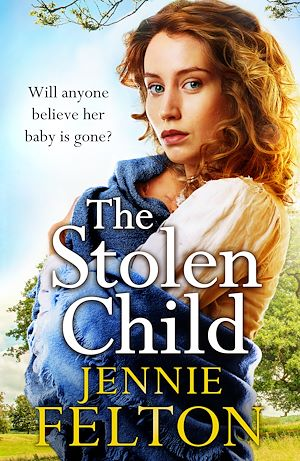 Téléchargez le livre :  The Stolen Child