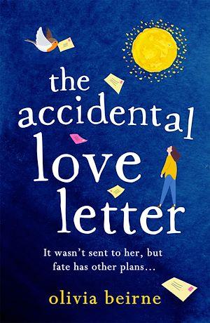 Téléchargez le livre :  The Accidental Love Letter
