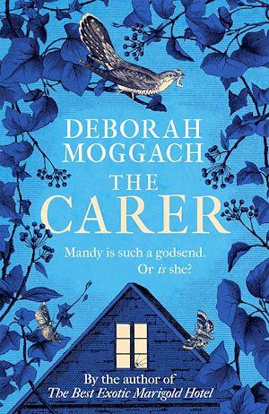 Téléchargez le livre :  The Carer