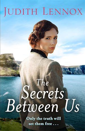 Téléchargez le livre :  The Secrets Between Us