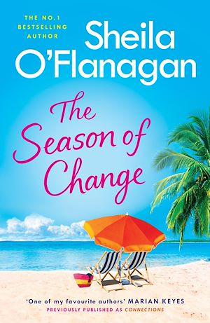 Téléchargez le livre :  The Season of Change