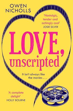 Téléchargez le livre :  Love, Unscripted