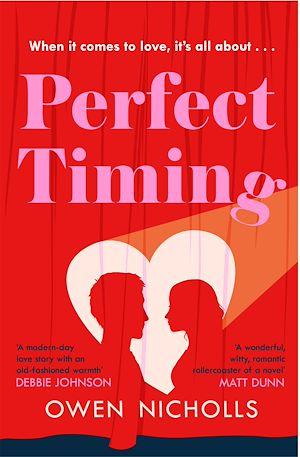 Téléchargez le livre :  Perfect Timing