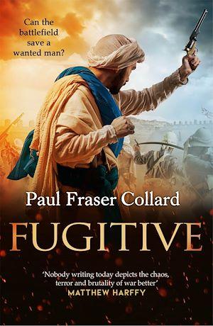 Téléchargez le livre :  Fugitive (Jack Lark, Book 9)