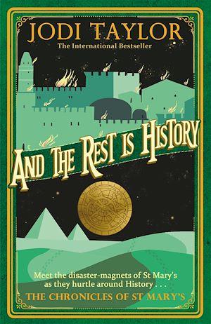 Téléchargez le livre :  And the Rest is History