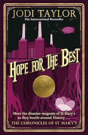 Téléchargez le livre :  Hope for the Best