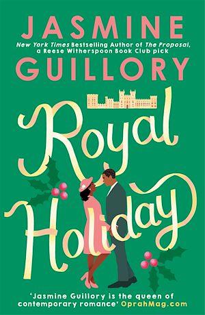 Téléchargez le livre :  Royal Holiday