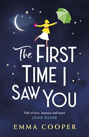 Téléchargez le livre :  The First Time I Saw You
