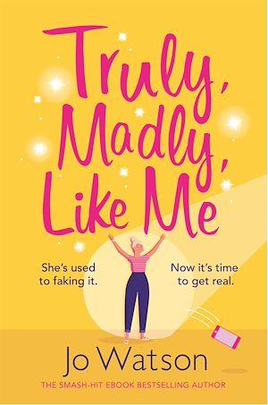 Téléchargez le livre :  Truly, Madly, Like Me