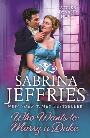 Téléchargez le livre :  Who Wants to Marry a Duke