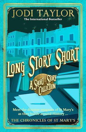 Téléchargez le livre :  Long Story Short (short story collection)