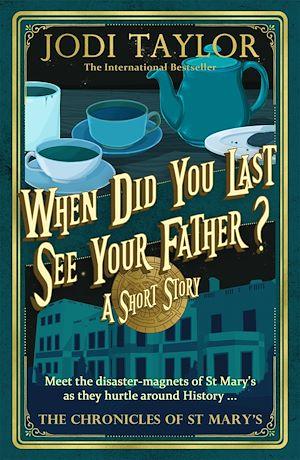 Téléchargez le livre :  When Did You Last See Your Father?