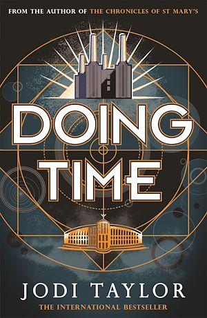 Téléchargez le livre :  Doing Time
