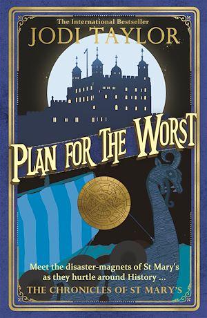 Téléchargez le livre :  Plan for the Worst