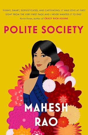 Téléchargez le livre :  Polite Society