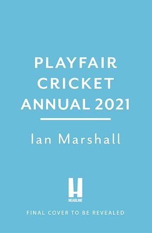 Téléchargez le livre :  Playfair Cricket Annual 2021