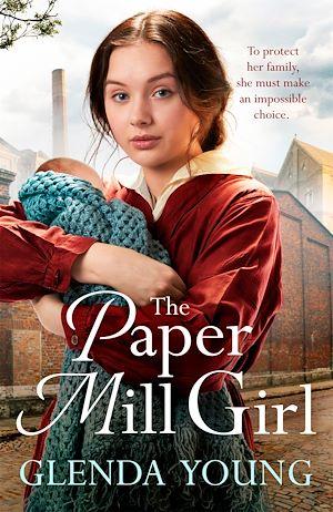 Téléchargez le livre :  The Paper Mill Girl
