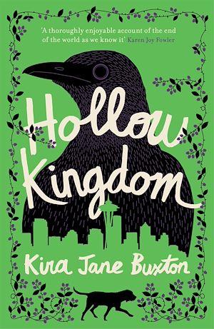 Téléchargez le livre :  Hollow Kingdom
