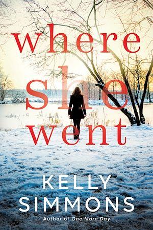 Téléchargez le livre :  Where She Went