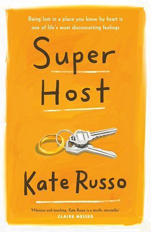 Téléchargez le livre :  Super Host