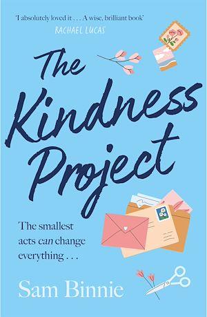 Téléchargez le livre :  The Kindness Project