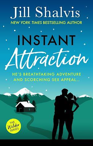 Téléchargez le livre :  Instant Attraction