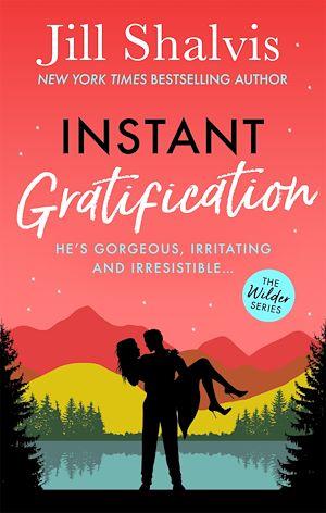 Téléchargez le livre :  Instant Gratification