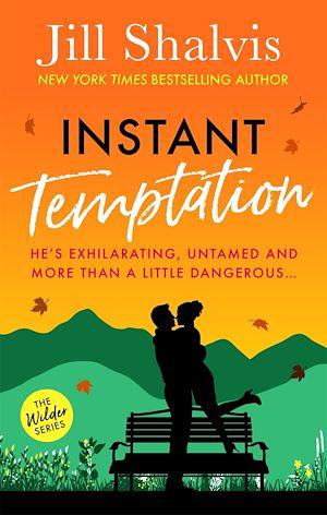 Téléchargez le livre :  Instant Temptation
