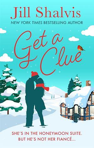 Téléchargez le livre :  Get A Clue