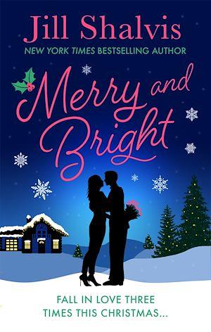Téléchargez le livre :  Merry and Bright
