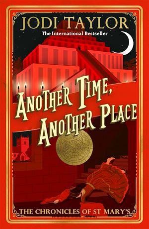 Téléchargez le livre :  Another Time, Another Place